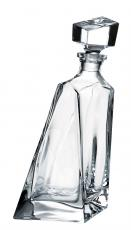 Lovers decanter left