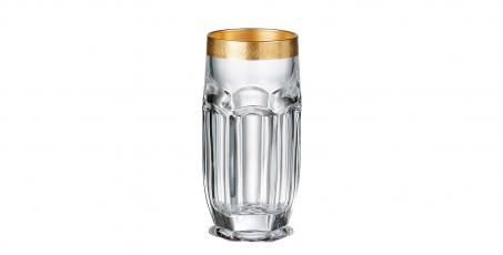 Safari gold tumbler 300