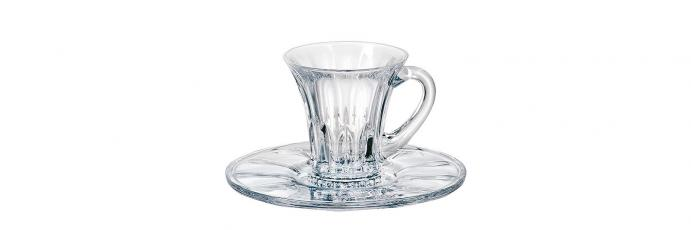 Wellington cup and saucer